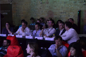 ZappHack Judging Panel