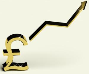 RISING INTEREST RATES PROVE NECESSITY OF A GOOD CREDIT REPORT