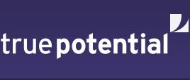 TRUE POTENTIAL PRE-TAX PROFITS UP BY 104 PER CENT 1