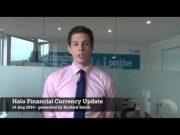 STERLING COLLAPSES THE MOST IN 7 MONTHS - HALO FINANCIAL CURRENCY UPDATE - 14AUG14