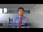BANK OF ENGLAND MINUTES RATIONALE FOR RATES HIKE? - DAILY CURRENCY UPDATE - 20 AUG 2014