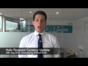 WILL THE US DOLLAR'S ADVANCE BE STOPPED? - HALO FINANCIAL CURRENCY UPDATE - 28 AUG 2014