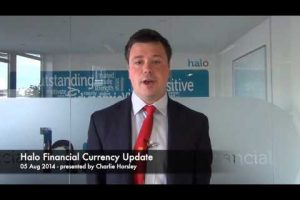 DAILY CURRENCY UPDATE (05 AUG 14) - AUSTRALIAN DOLLAR STEADY AFTER RBA COMMENTS 1