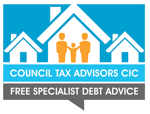 COUNCIL TAX ADVISORS CIC SEES 75% INCREASE IN PEOPLE SEEKING DEBT ADVICE 3