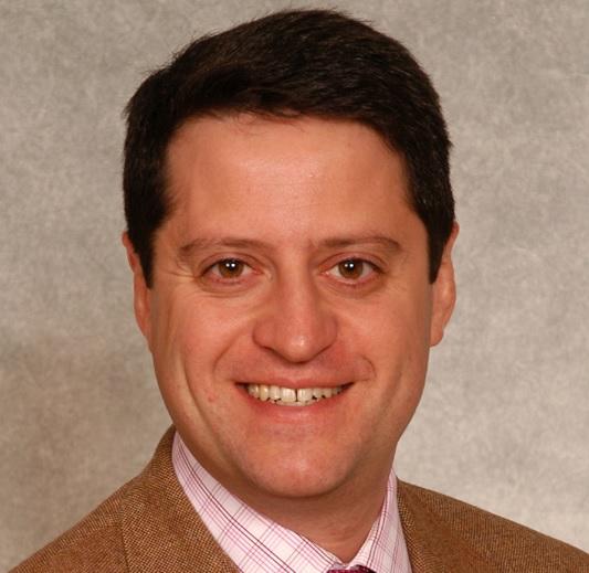 Daniel Bartfeld
