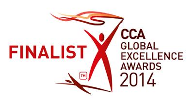 EA Finalist 2014
