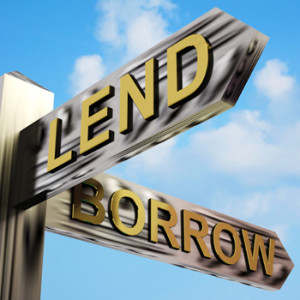 THINGS YOU SHOULD KNOW ABOUT LOANS