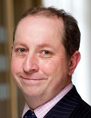 Simon Warren