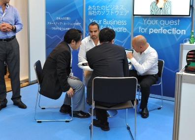 HELLO BINARY BRINGS FINANCIAL TECHNOLOGY INNOVATION TO JAPAN