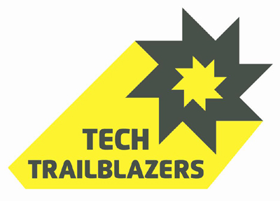 GFT AND TECH TRAILBLAZERS BLAZING TRAILS TO CREATE NEW FINTECH TRAILBLAZERS AWARD 3