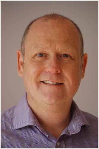 Chris Kaye, director CCL Co-Comply