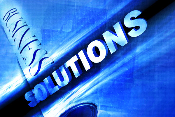 business solutions general