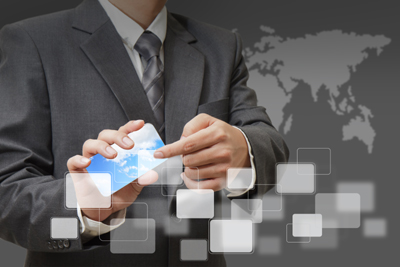MOBILE PAYMENTS GO BEYOND MAINSTREAM