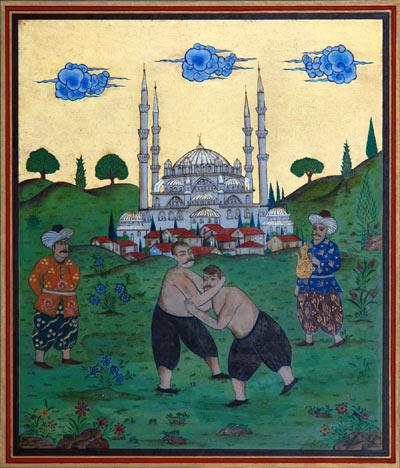 turkiye finans minyatur