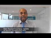 ECB SURPRISES MARKETS BY CUTTING RATES - DAILY CURRENCY UPDATE - 5TH SEPT 2014
