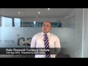NEW ZEALAND HOLDS INTEREST RATE WHILE AUSTRALIAN EMPLOYMENT RISES - 11 SEPT 2014