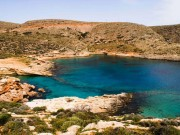 Cavo Sidero peninsula