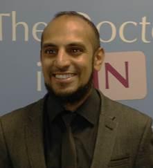 Dr Husein K Salem
