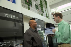 IBM Opens New CLOUD Resiliency Center