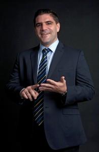 George Stylianou, CMO, ForexTime