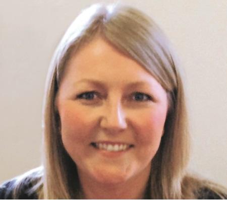 Joanne Welsh