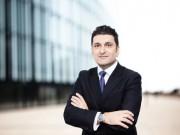 Mahan Bolourchi, CEO Euler Hermes GCC