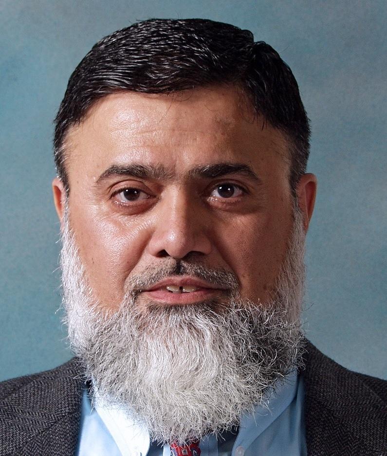 Muhammed-Shahid Ebrahim
