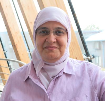 Omneya Abdelsalam