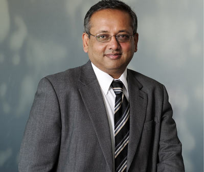 Sanjay Swarup