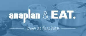 EAT SANDWICH SHOPS DRIVES DEEPER INSIGHTS ON FINANCIAL DATA WITH ANAPLAN'S DISRUPTIVE BUSINESS PLANNING AND EXECUTION PLATFORM