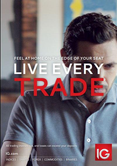live every trade