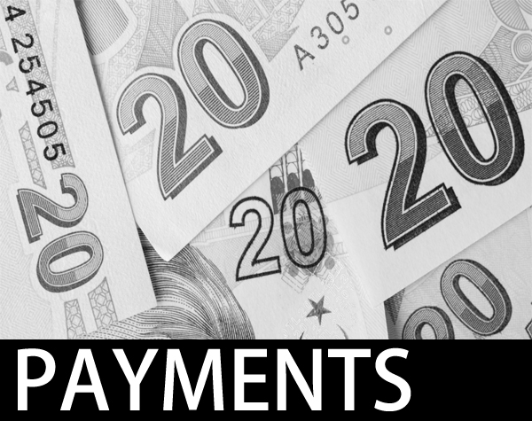 PAYMENT PROCESSING SOLUTIONS 3