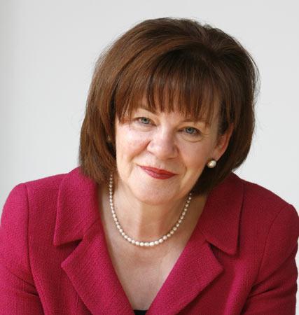 Dame Colette Bowe