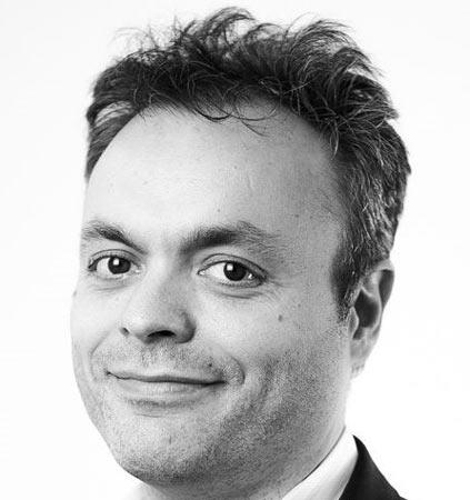 Enrique Diaz, Chief Risk Officer at Ebury
