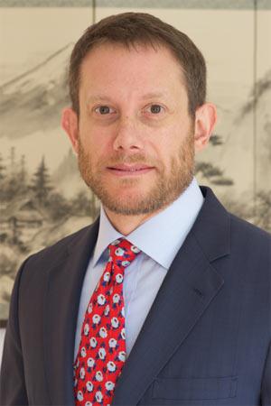 Evan Goldstein