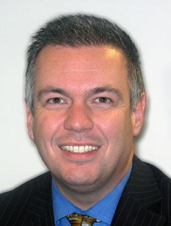 Brian Kinch, Senior Partner at FICO