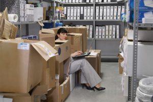 Nobody Puts Customer Service In A Corner