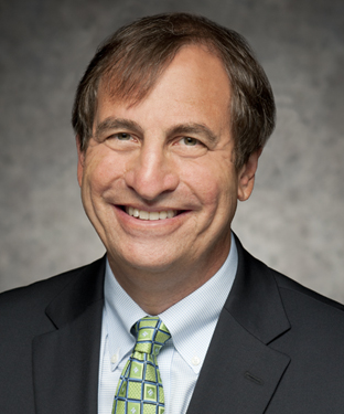 Ken Lefkowitz, co-chair of the corporate group at Hughes, Hubbard & Reed