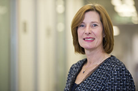 Nicola Deas, Practice Leader, Career Management, Right Management