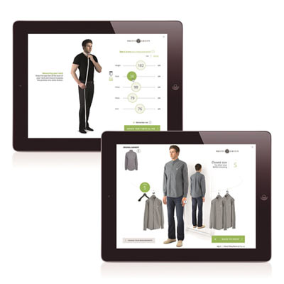 Virtual Fitting Room Solutions Provider FITS.ME Receives €4.2m From CEO And Existing Investors In Management Buy-In