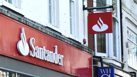 SGH MARTINEAU Continues To Advise SANTANDER