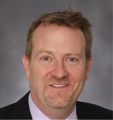 Tim Corbett