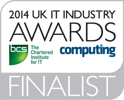 finalist-logo IT Awards 2014