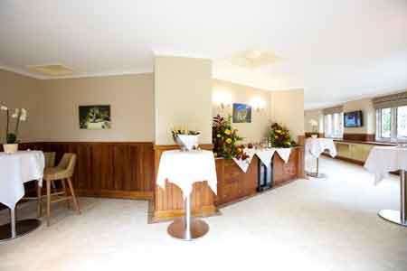 Ashdown Park Hotel & County Club