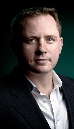Alastair Lukies