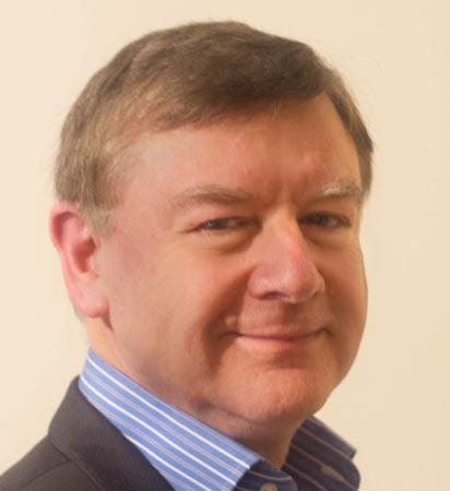 Alistair Stewart