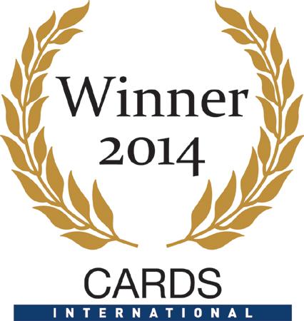 TUXEDO Emerges THE WINNER At THE PREPAID SUMMIT: EUROPE 2014 AWARDS