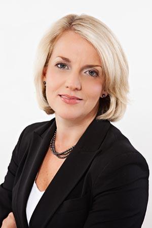 Carla Stent
