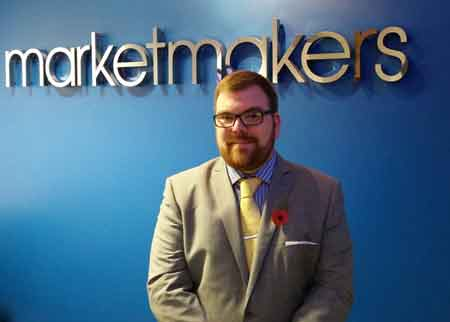 Chris Clarke - Client Director - Market Makers