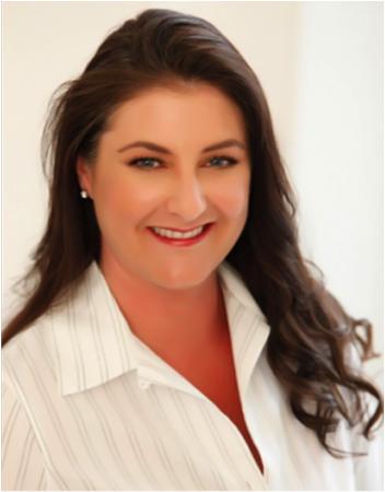 Christina Bowe, Regional Director UK & Ireland, Perceptive Software